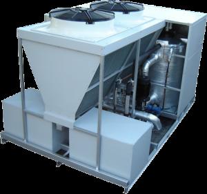servis chladiacich zariadení