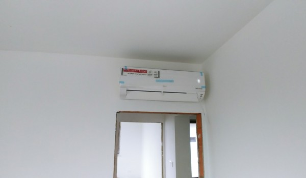 montáž klimatizácie