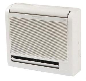 parapetná klimatizácia - MFZ-KA-3