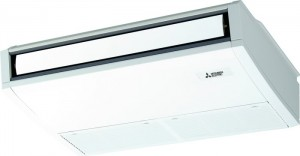 podstropná klimatizácia - pca-rp50kaq