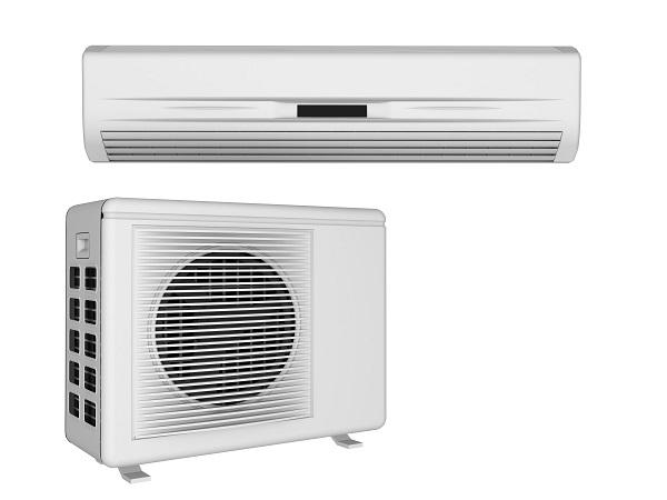 Bytová klimatizácia